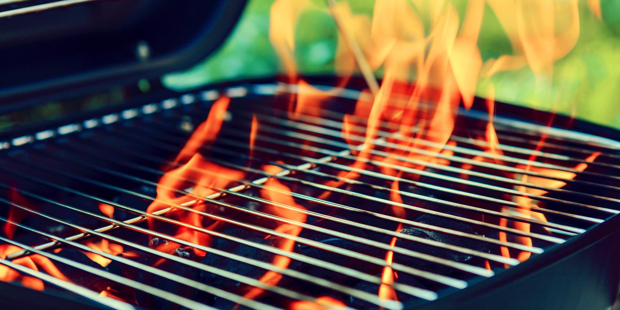 grill hecht
